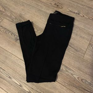 Black stretch Dress Pant